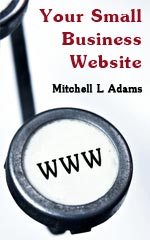 Your Small Business Website
